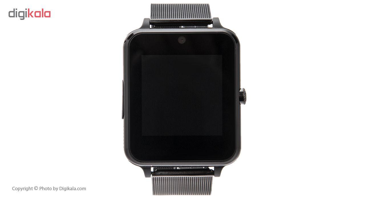 ساعت هوشمند T Series مدل D60 الف 001