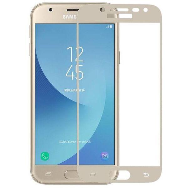 محاف صفحه نمایش مدل full cover 3D BEST GLASS مناسب برای گوشی سامسونگ   J5 Pro