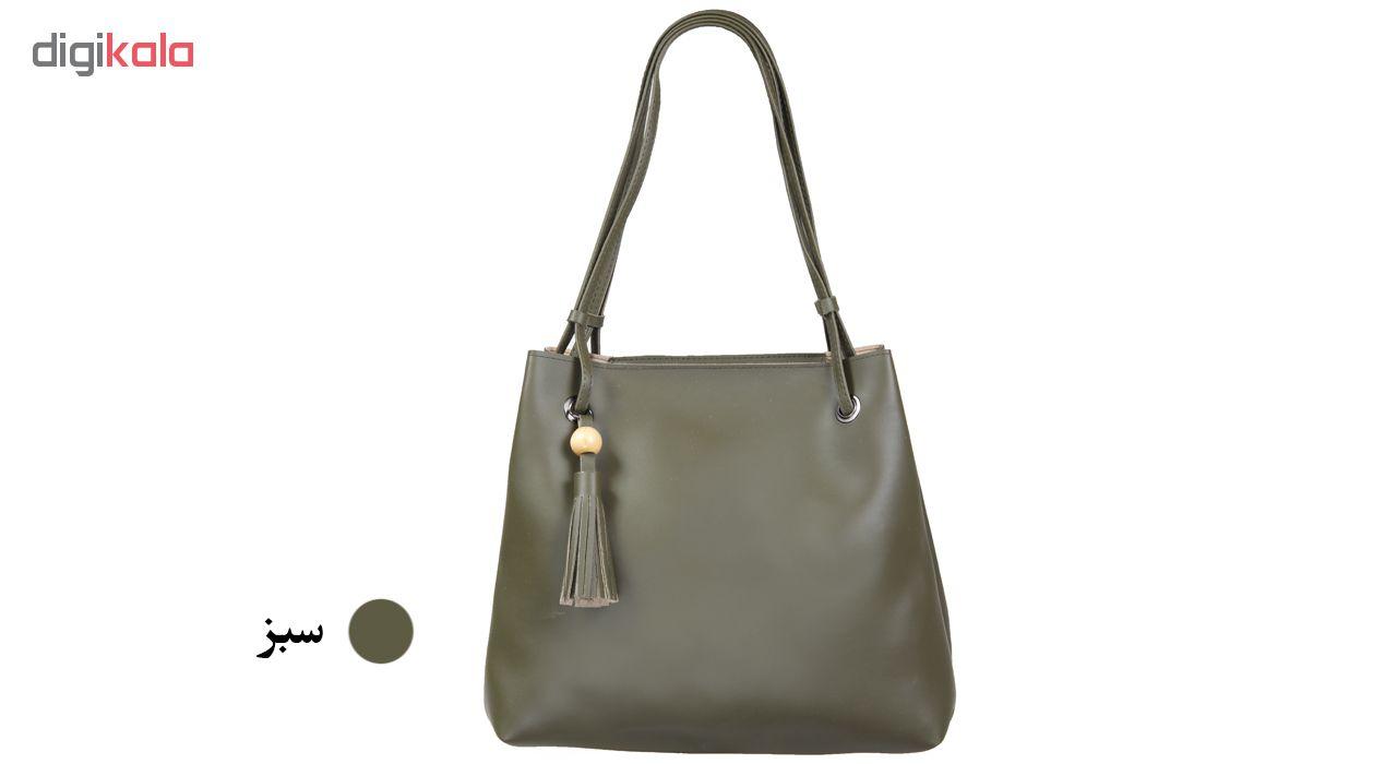 کیف دستی زنانه مدل 1-1432