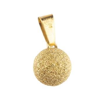 آویز گردنبند طلا 18 عیار کد P103