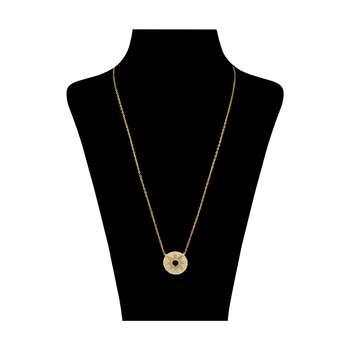 گردنبند طلا 18 عیار زنانه مایا ماهک مدل MM1088