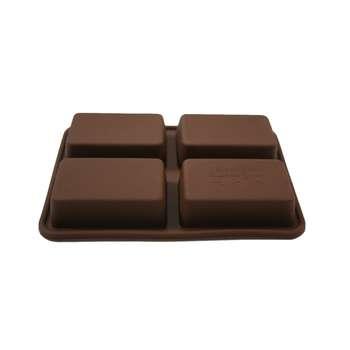 قالب شکلات مدل cube