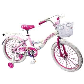 دوچرخه شهری اپکس مدل Frozen LPK سایز 20