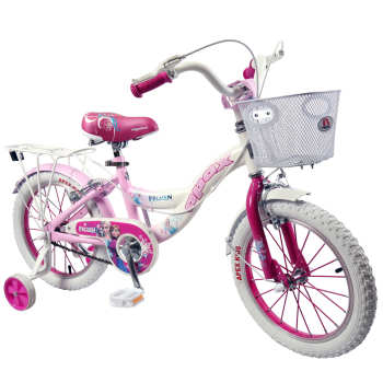 دوچرخه شهری اپکس مدل Frozen LPK سایز 16