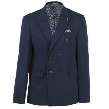 کت تک مردانه فراپولی مدل  57571-blue |