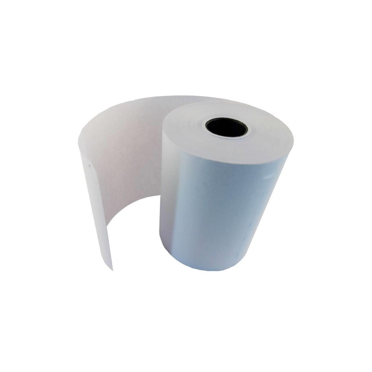 قیمت                      کاغذ مخصوص پرینتر حرارتی لیوکام مدل 50M عرض 79 میلی متر