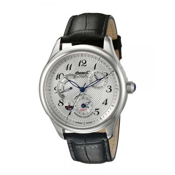 ساعت مچی عقربه ای مردانه اینگرسل مدل IN8410WH