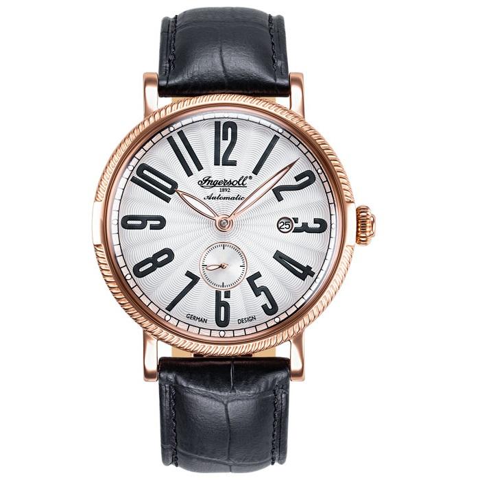 ساعت مچی عقربه ای مردانه اینگرسل مدل IN1414RWH 27