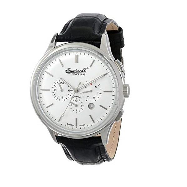 ساعت مچی عقربه ای مردانه اینگرسل مدل IN2815SL