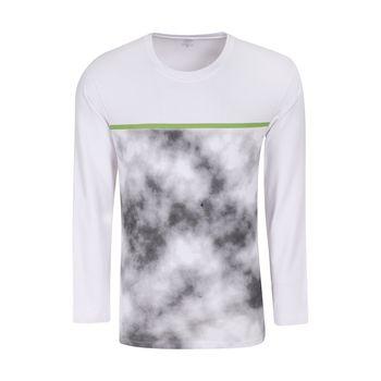تی شرت ورزشی مردانه استارت مدل 2111193-01