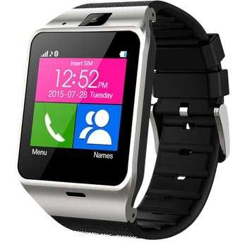 ساعت هوشمند مدل GV18