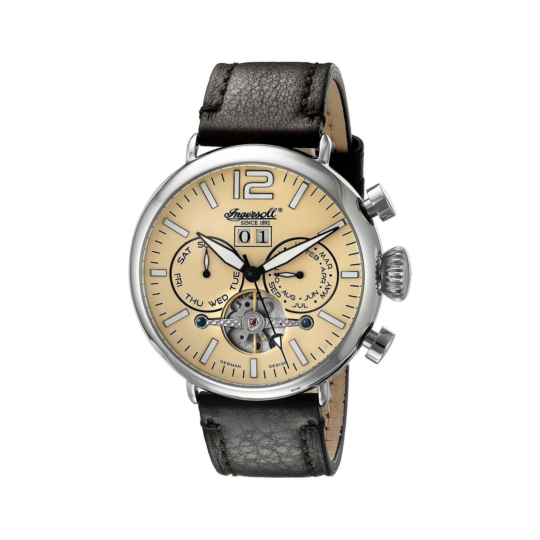 ساعت مچی عقربه ای مردانه اینگرسل مدل IN1230CR