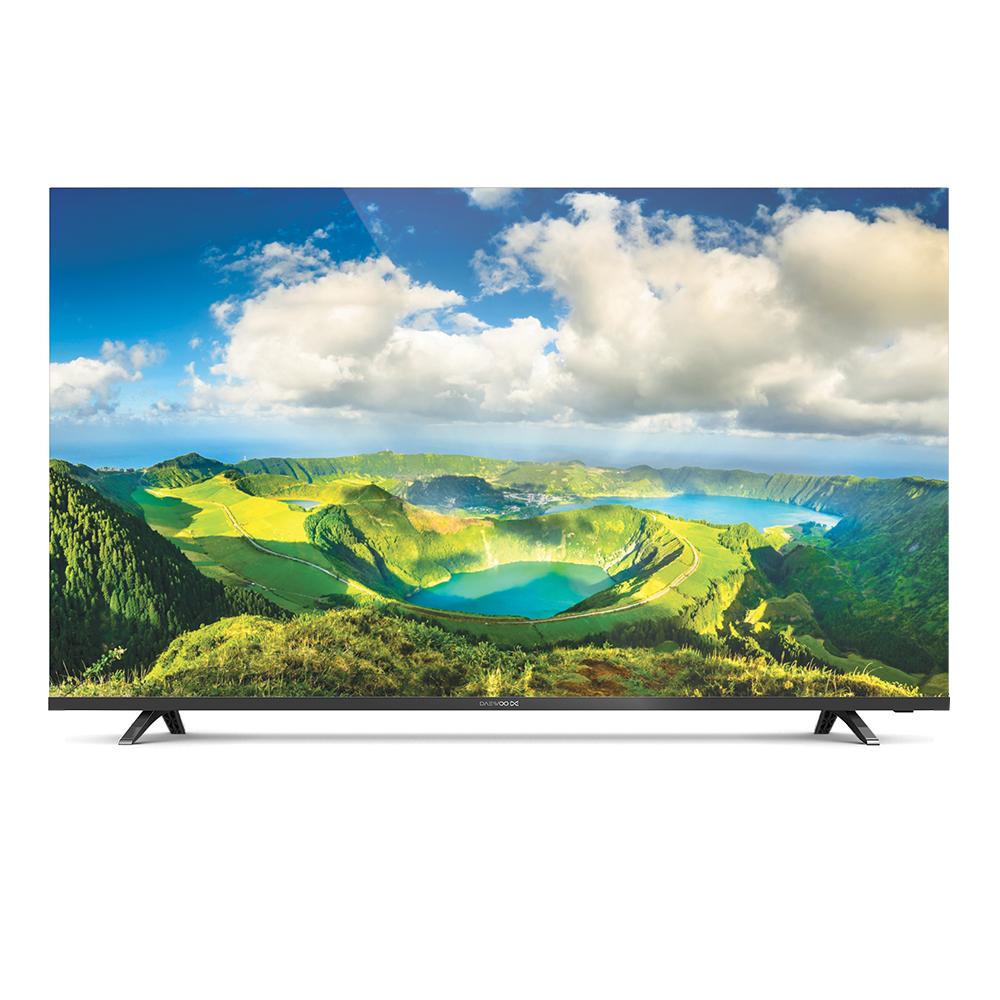 تلویزیون ال ای دی هوشمند دوو مدل DSL-43K5750 سایز 43 اینچ