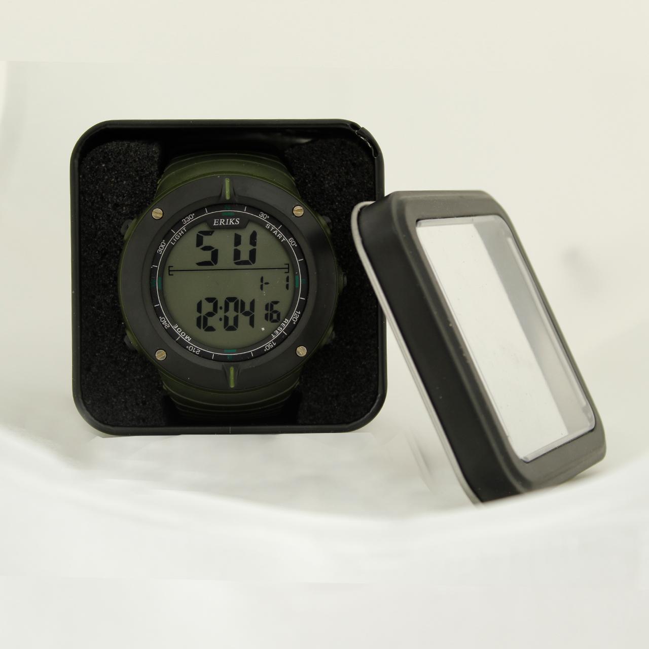 ساعت مچی دیجیتال مردانه اریکس مدل T1             قیمت