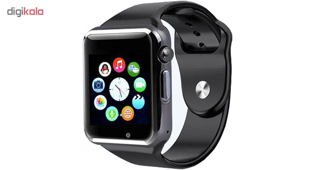 ساعت هوشمند میدسان مدل A1  main 1 3