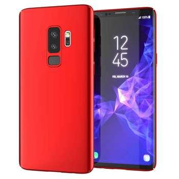 کاور آیپکی مدل Hard Case مناسب برای گوشی موبایل سامسونگ Galaxy S9 Plus