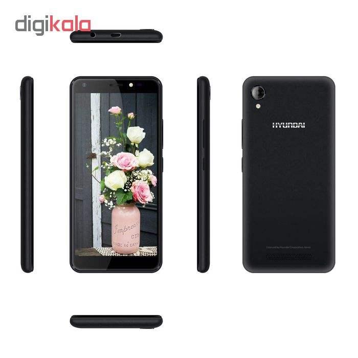 گوشی موبایل هیوندای مدل seoul 9 دو سیم کارت main 1 2