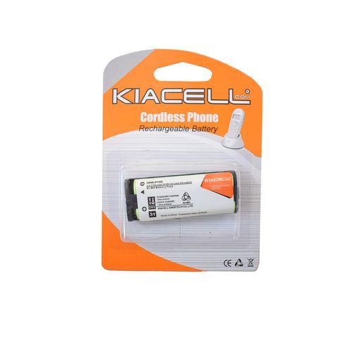 باتری تلفن بی سیم پاناسونیکی کیاسل مدل HHR-P105