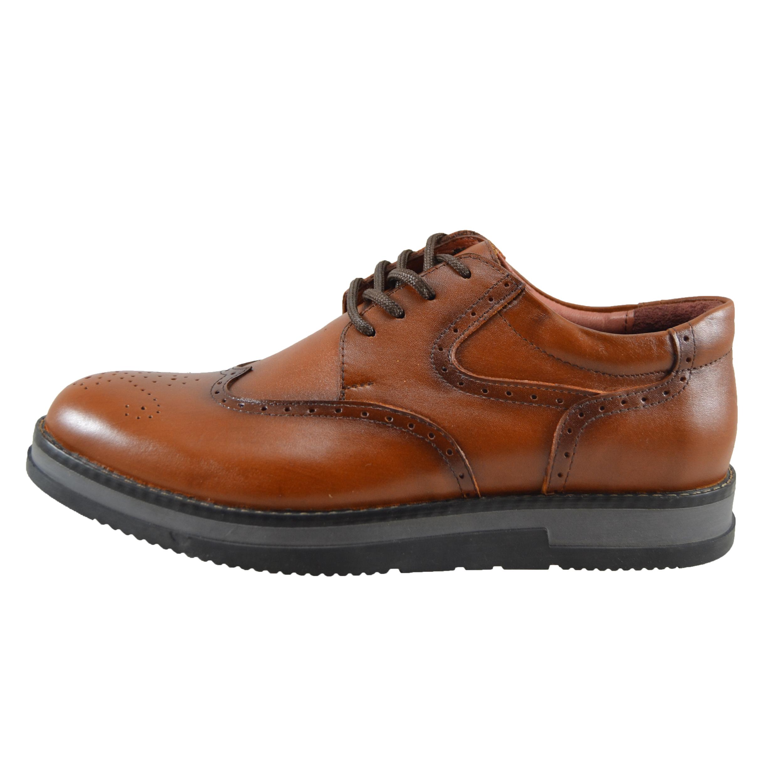 کفش روزمره مردانه کد 251             , خرید اینترنتی