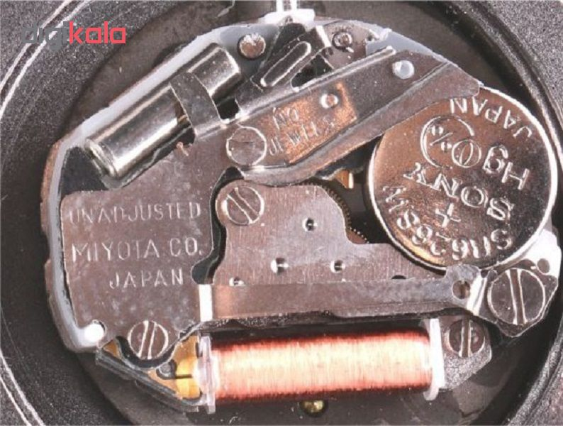 ساعت زنانه برند مدل 504