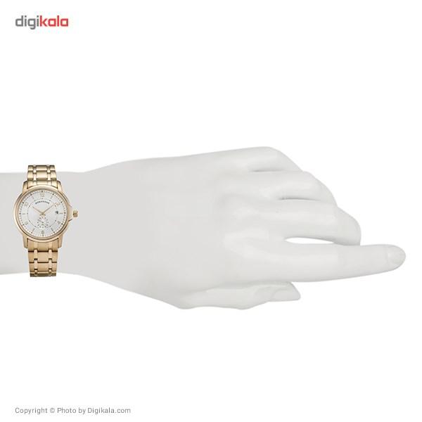 ساعت مچی عقربه ای مردانه رومانسون مدل TM6A21JMGGA1C2