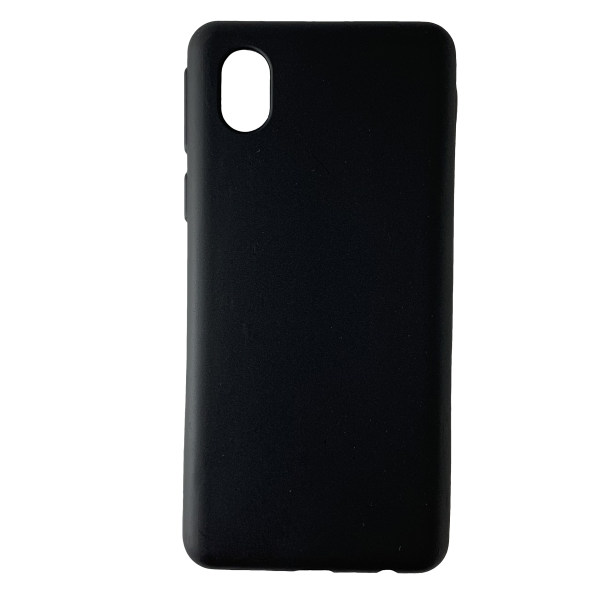 کاور مدل IR01 مناسب برای گوشی موبایل سامسونگ Galaxy A01 Core