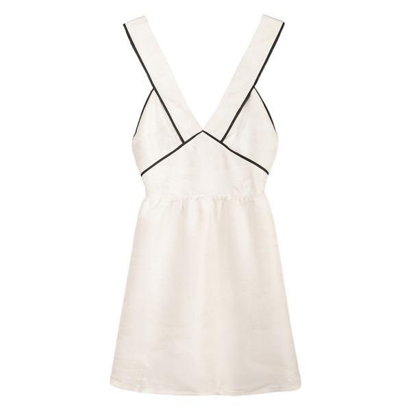 پیراهن زنانه اچ اند ام کد 00118