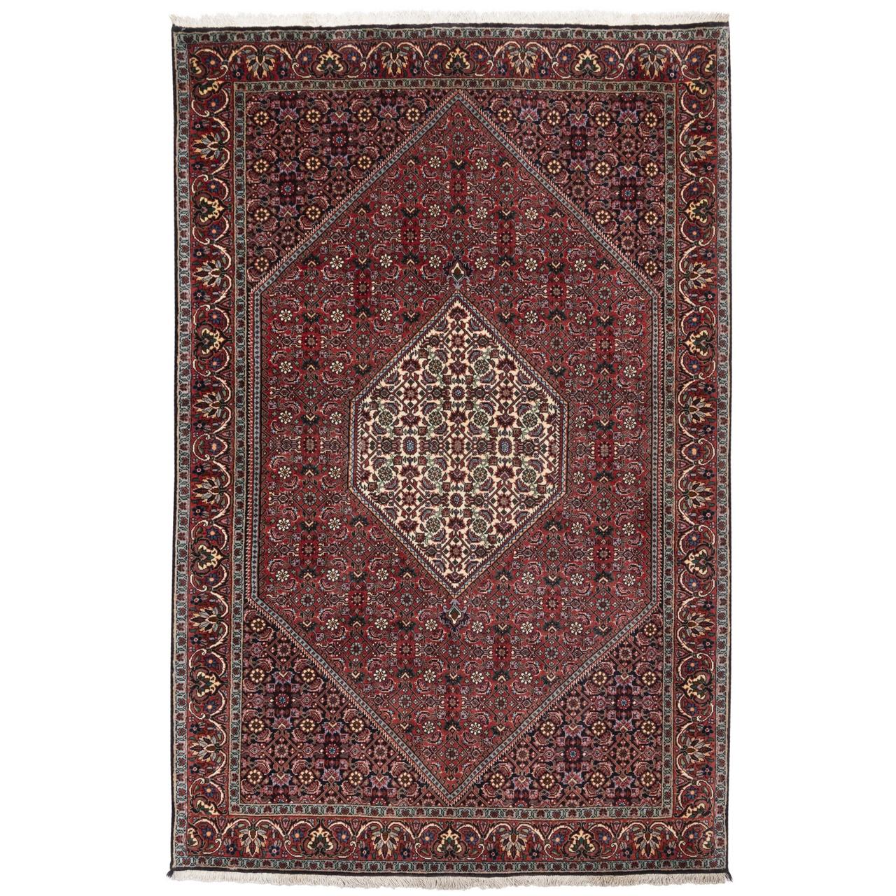 فرش دستباف دو متری سی پرشیا کد 187030