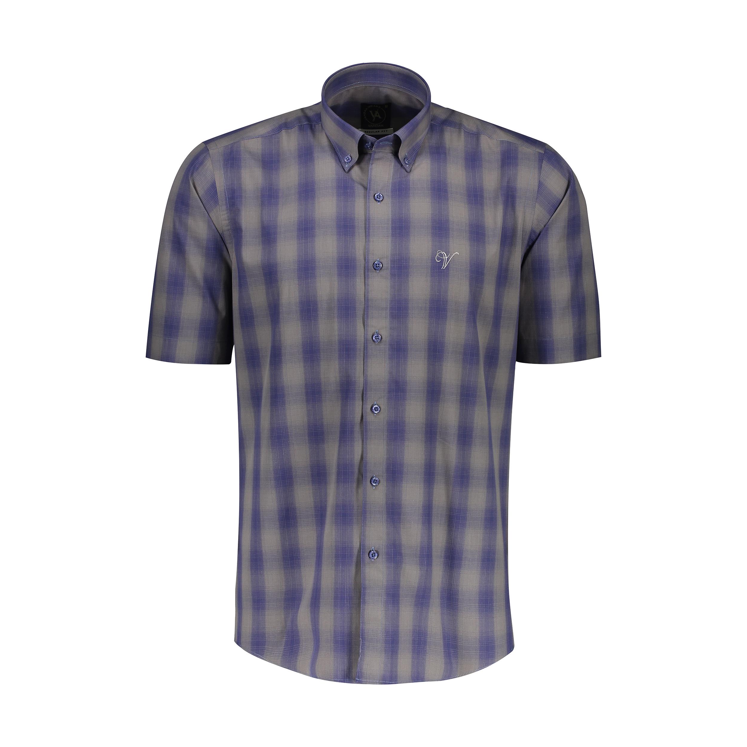 پیراهن مردانه ونکات مدل PT-273