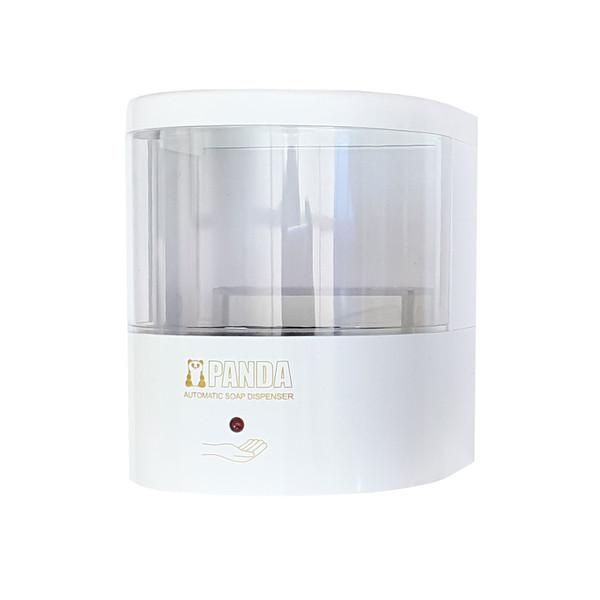 مخزن مایع دستشویی اتوماتیک پاندا مدل 103