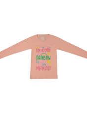 تی شرت دخترانه سون پون مدل 1391353-84 -  - 1