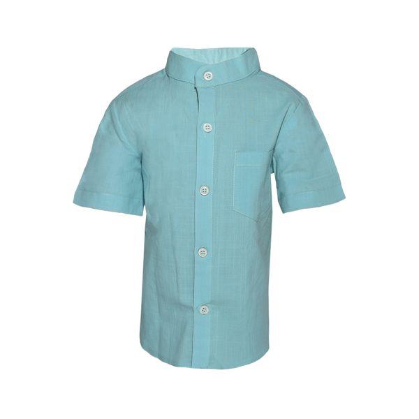 پیراهن پسرانه کد 663te