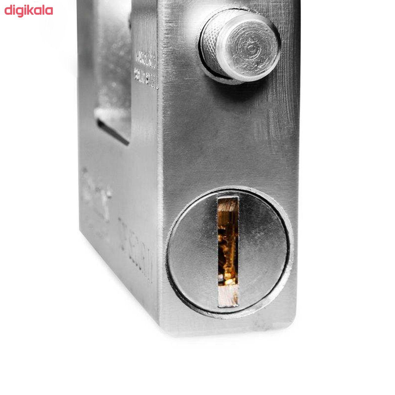 قفل کتابی رونیکس مدل RH-4293  main 1 2