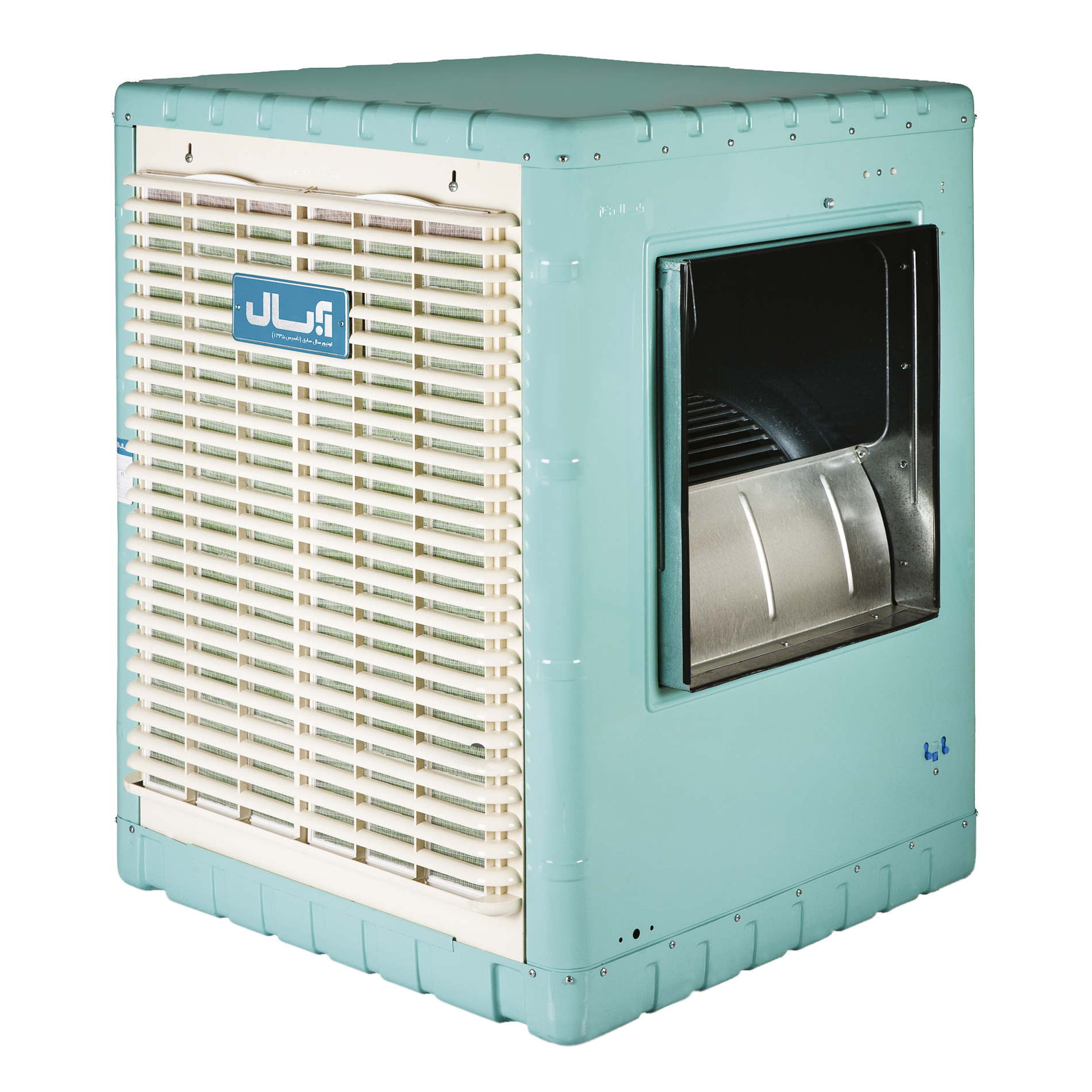 خرید                                     کولر سلولوزی آبسال مدل AC/CP75R