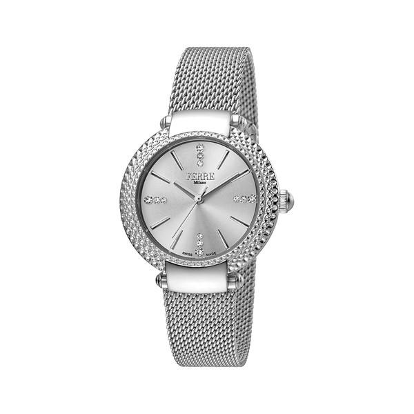ساعت مچی عقربه ای زنانه فره میلانو مدل FM1L105M0051