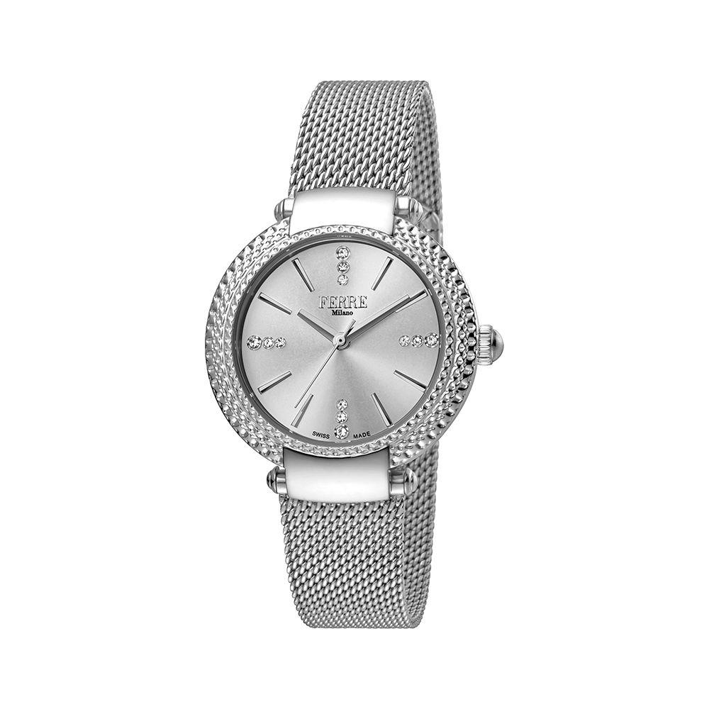 ساعت مچی عقربه ای زنانه فره میلانو مدل FM1L105M0051 -  - 2