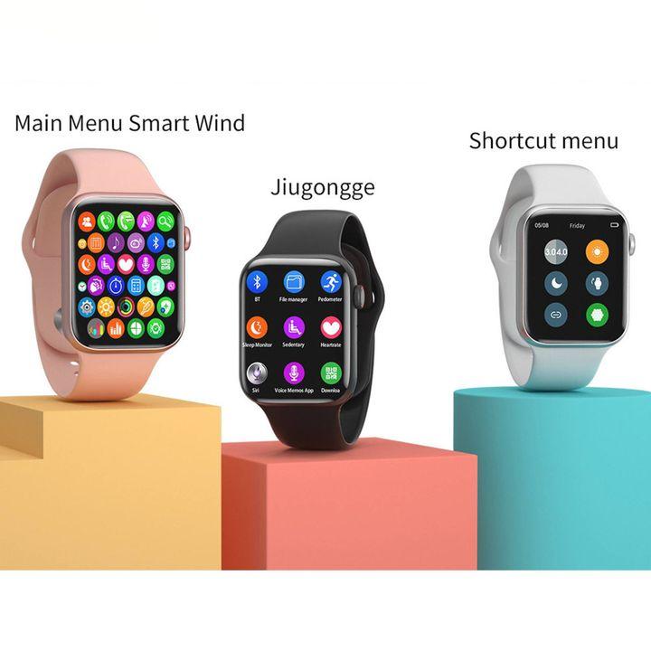 ساعت هوشمند مدل K8 thumb 2 19
