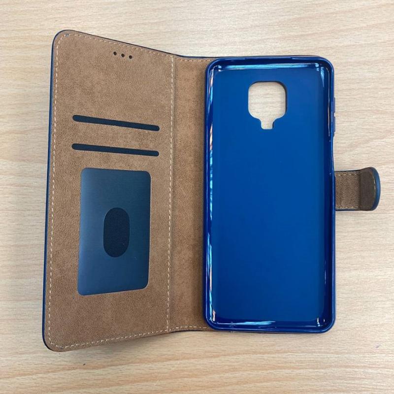 کیف کلاسوری KF-001 مناسب برای گوشی موبایل شیائومی Redmi Note 9s / Redmi Note 9 Pro / Redmi Note 9 Pro Max