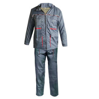 لباس کار اورجینال مدل IGD.T0