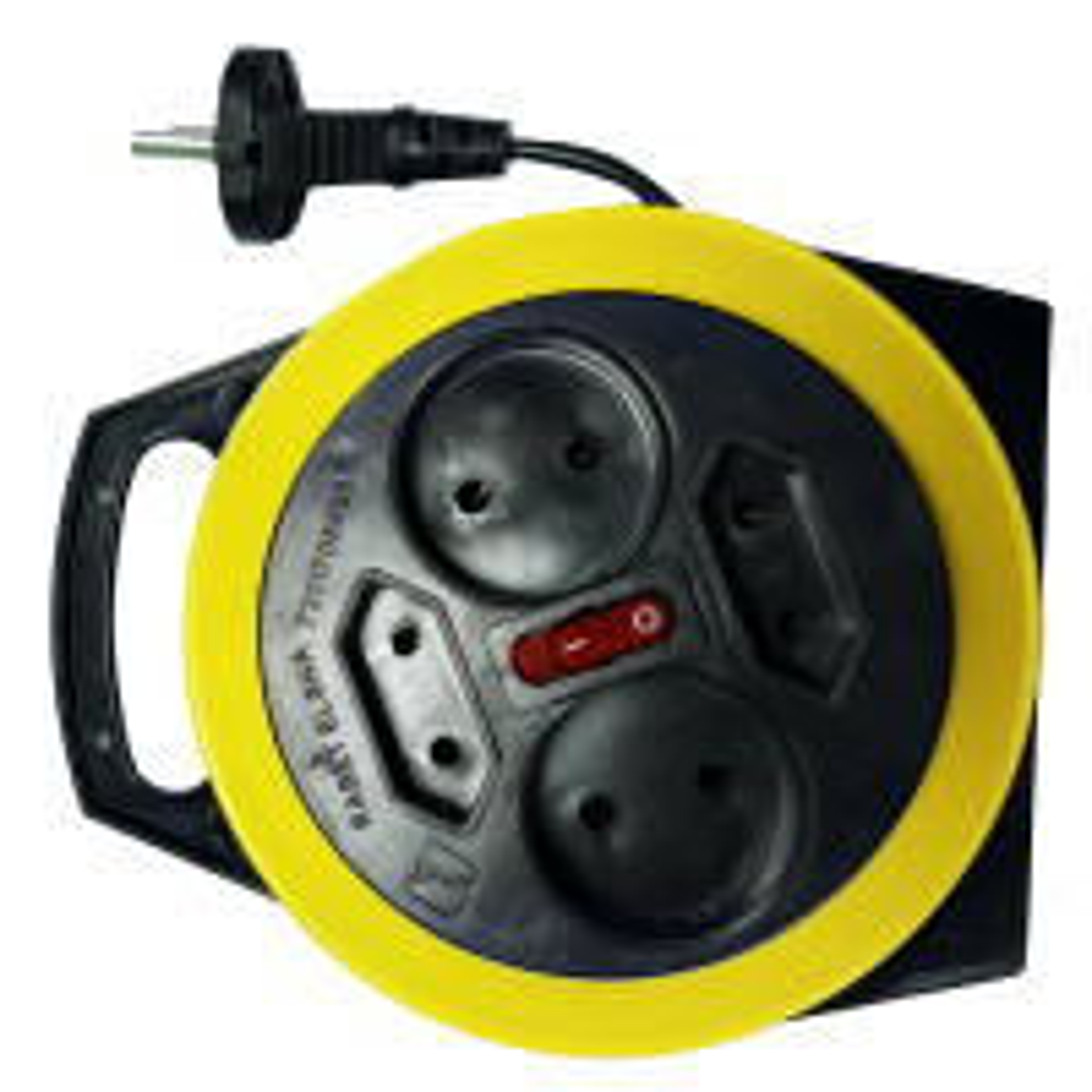 چندراهی برق و محافظ ولتاژ,