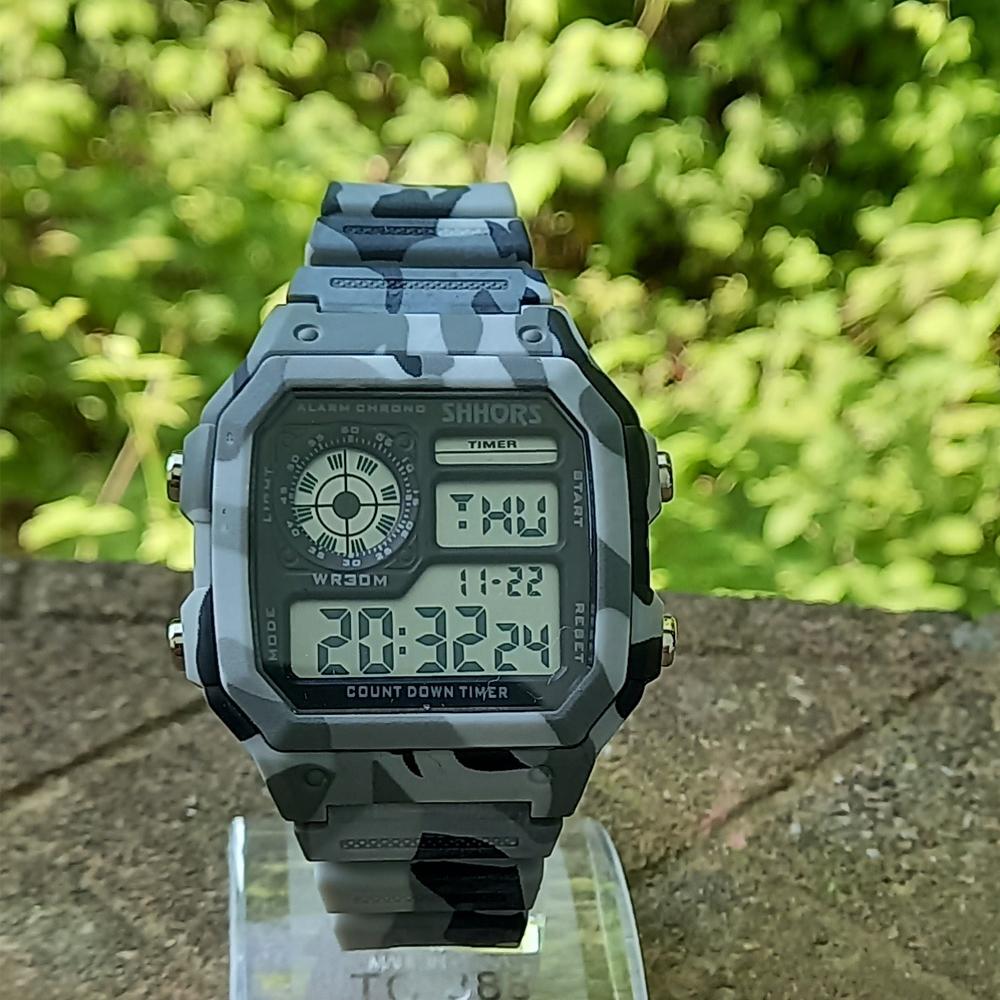 ساعت مچی دیجیتال مدل AR-TT