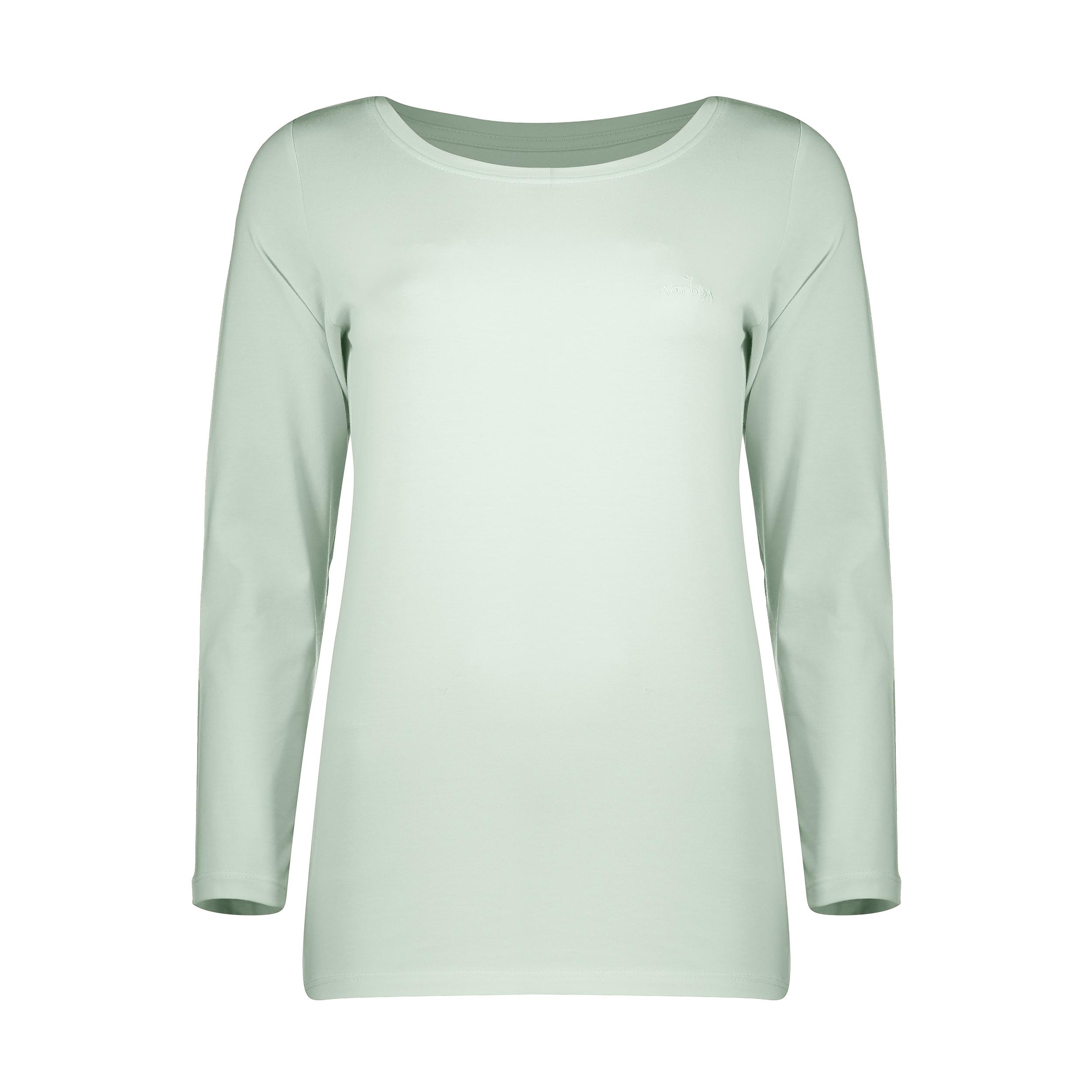 تی شرت زنانه ناربن مدل 1521300-41