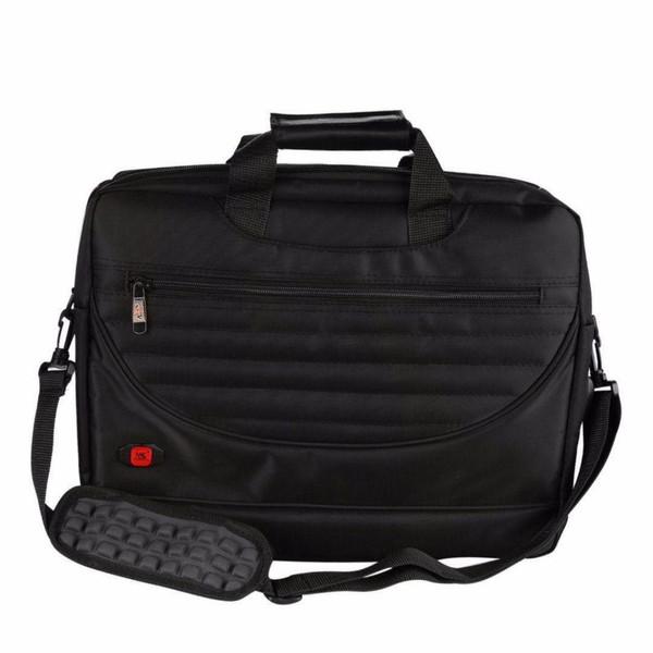 کیف لپ تاپ ام اند اس مدل 8716 مناسب برای لپ تاپ 15.6 اینچی