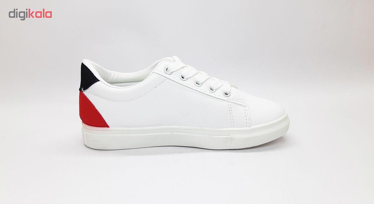 کفش مخصوص پیاده روی دخترانه کد 2166