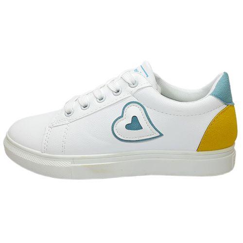 کفش مخصوص پیاده روی دخترانه کد 2167