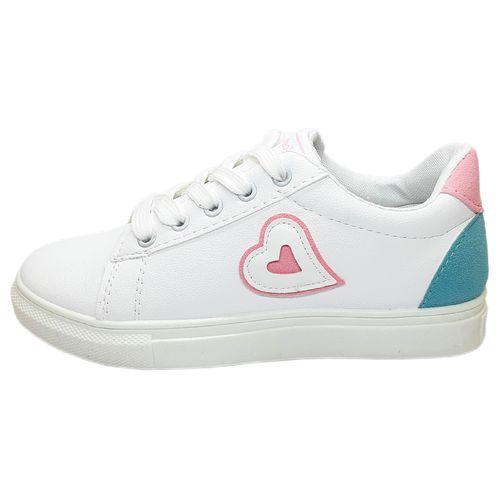 کفش مخصوص پیاده روی دخترانه کد 2168