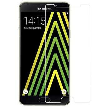 محافظ صفحه نمایش ریمکس مدل TEMP24 مناسب برای گوشی موبایل سامسونگ  Galaxy A5 2016 / A510