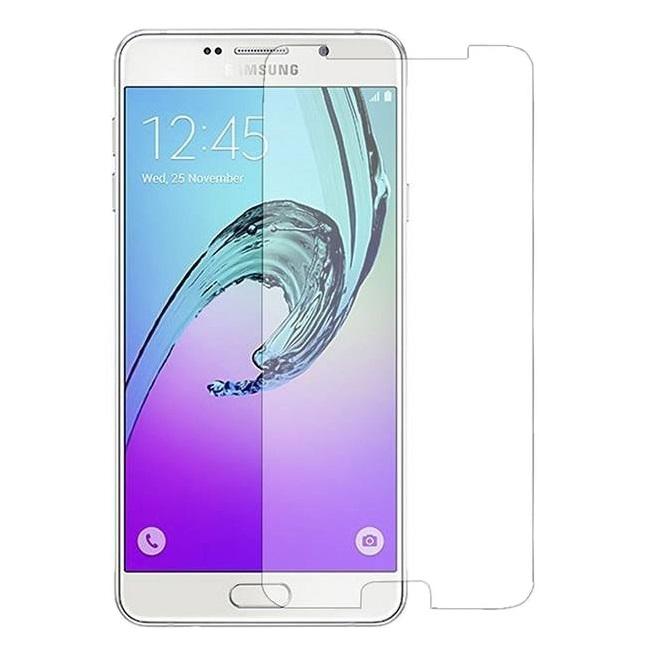 محافظ صفحه نمایش ریمکس مدل TEMP24 مناسب برای گوشی موبایل سامسونگ Galaxy A7 2016 / A710              ( قیمت و خرید)