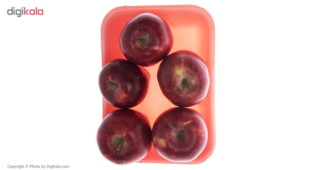 سیب قرمز دماوند - 1 کیلوگرم main 1 8