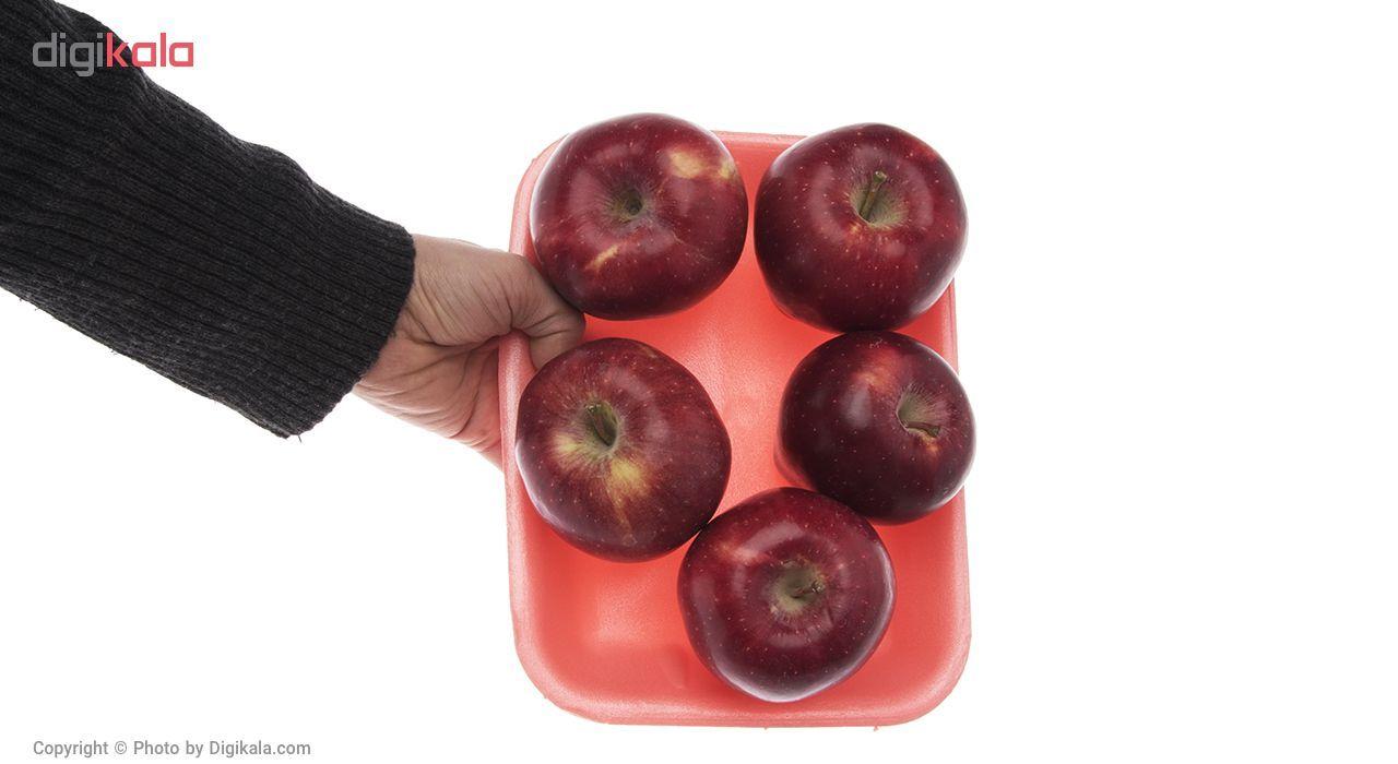 سیب قرمز دماوند - 1 کیلوگرم main 1 9